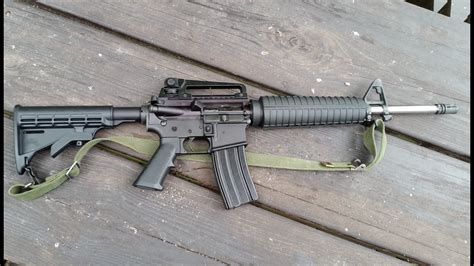 Why Ar 15 Is Shit