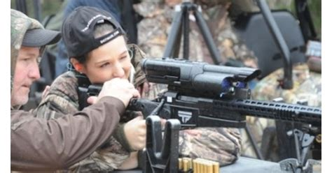 Why Are Assault Rifles Sold To Civilians