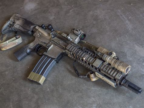 Why Are Daniel Defense Rifles So Expensive