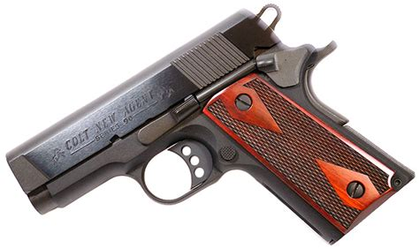 Why Cant I Find A Used Colt 1911