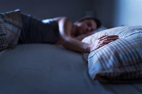 Why Do Arms Fall Asleep While Sleeping