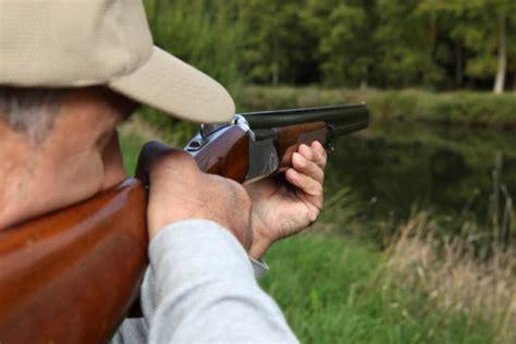 Why Don T Shotguns Have Rear Sights