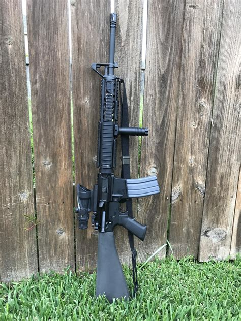 Why I Like Magpul S Cheap Backup Sights For Ar15 S