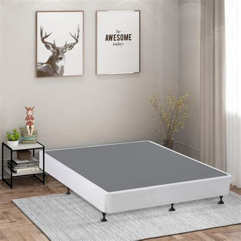 Why Is A Box Spring Necessary Huis Interieur Huis Interieur 2018 [thecoolkids.us]