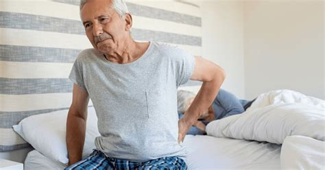 Why Is Back Pain Worse In The Morning