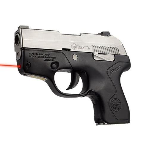 Beretta-Question Why Is Nobody Buying Beretta Pico.