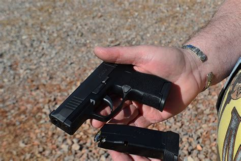 Why Not To Buy The Sig P365