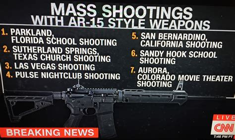Why Should Assault Rifles Be Banned