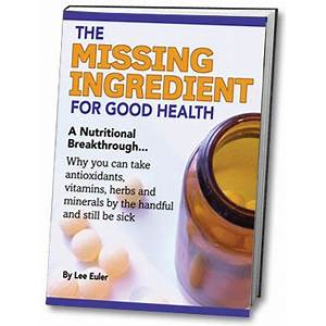 Compare why most health foods are a waste of money