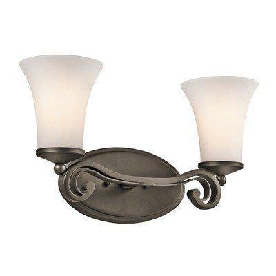 Wickham 2-Light Vanity Light