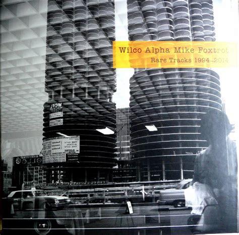 Wilco Alpha Mike Foxtrot Rar