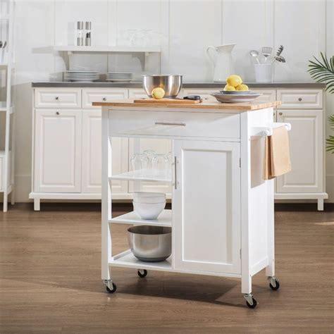 Wildman Kitchen Cart