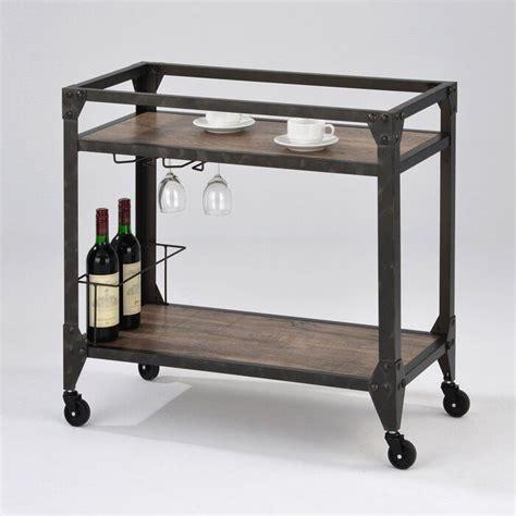 Wiley Bar Cart
