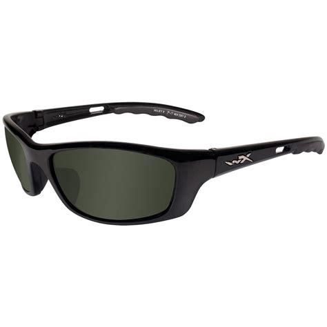 Wiley X Sunglasses - Prescription Safety Glasses
