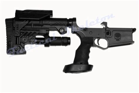 Will A 6 5 Creedmoor Fit A Ar 10 Lower