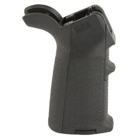Will Ak Cleaning Kit Fit In Magpul Grip