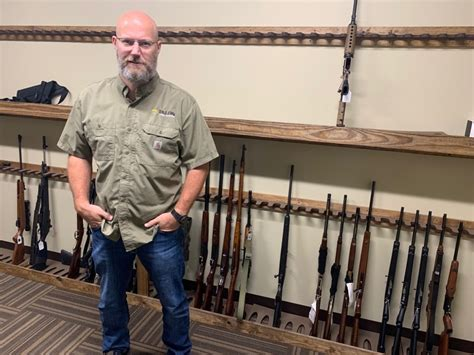 Will Rimfire Rifles Be Affected By Assault Rifle Ban