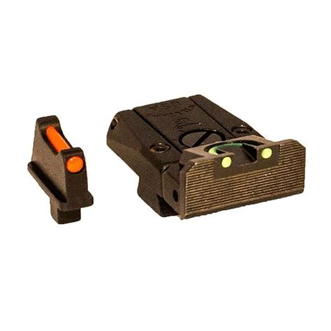Williams Fire Sights At Brownells
