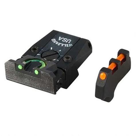 Ruger Williams Fire Sights Ruger 22 45.