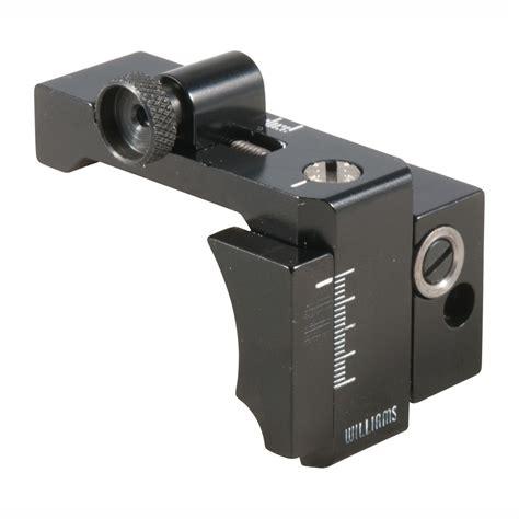 Williams Gun Sight At Brownells