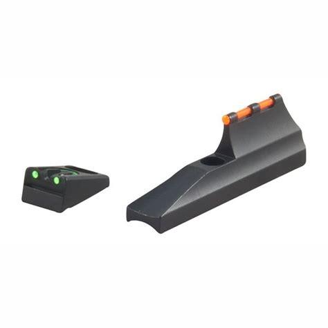 Williams Gun Sight Remington 700 Sight Set Remington 700 Fiber Optic Sight Set Post 03 Multi
