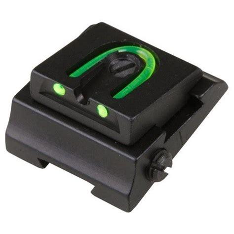 Williams Gun Sight Rifle 1 4 Wgos Rear Sight Brownells