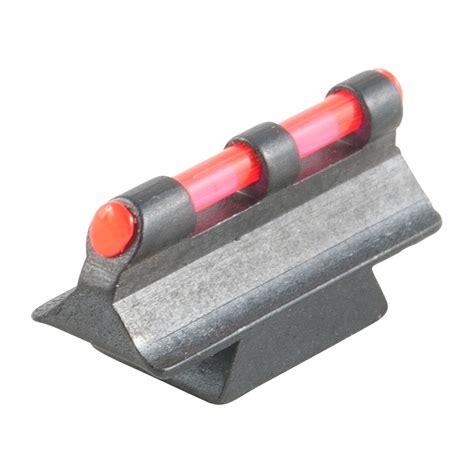 WILLIAMS GUN SIGHT RIFLE FIBER OPTIC 312N FRONT SIGHT
