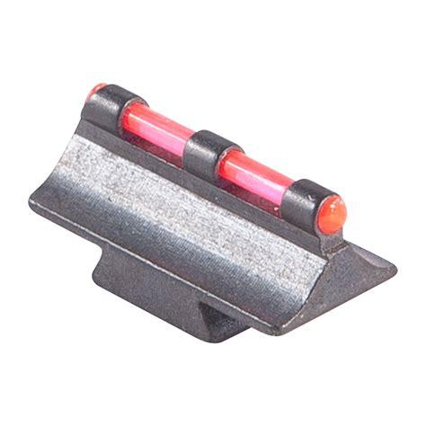 WILLIAMS GUN SIGHT RIFLE FIBER OPTIC 343M FRONT SIGHT
