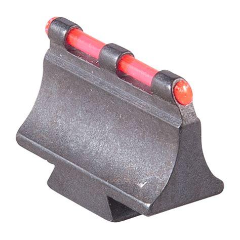 WILLIAMS GUN SIGHT RIFLE FIBER OPTIC 538M FRONT SIGHT