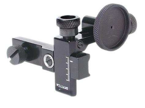 Williams Targetfp Less Attaching Base Williams Gun Sight