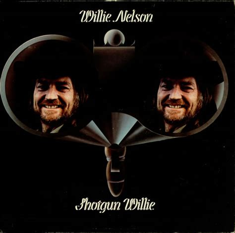 Willie Nelson Shotgun Willie Full Album