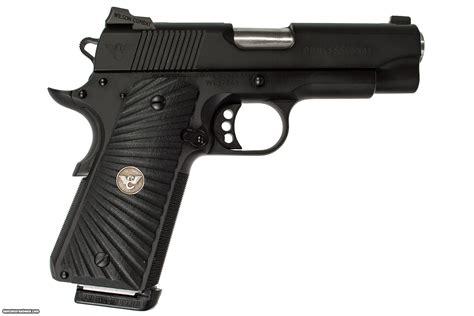 Wilson 1911 45 Acp