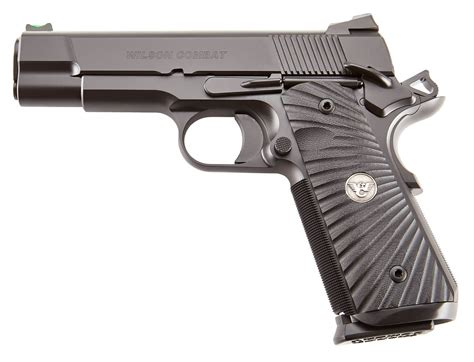 Wilson Combat 1911 45 Acp Products Tombstone Tactical