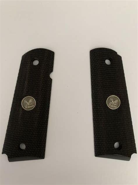Wilson Combat 1911 Grips Ebay
