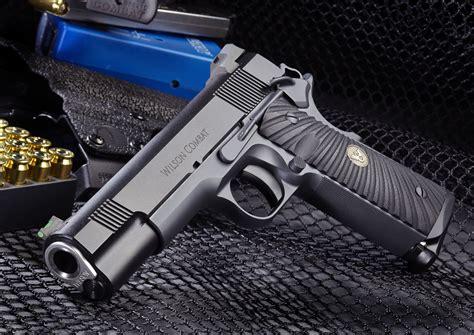 Wilson Combat 1911 Pistols Wilson Combat Hackathorn
