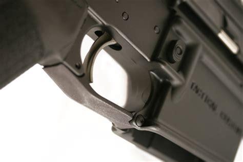 Wilson Combat Ar15 M16 Tactical Triggerguard Papa