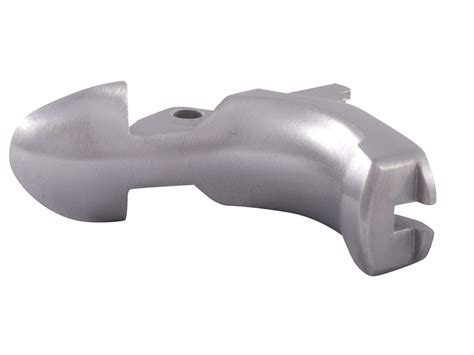 Wilson Combat Beavertail Grip Safety Semi Dropin 1911 And Anderson Manufacturing Ar15 80 Lower Receiver Jig