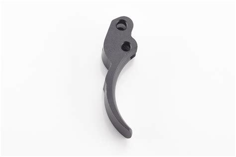 Wilson Combat Beretta 92 96 Short Reach Steel Trigger