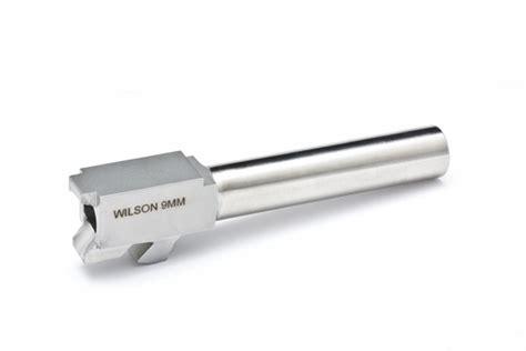 Wilson Combat Glock 19 Barrel