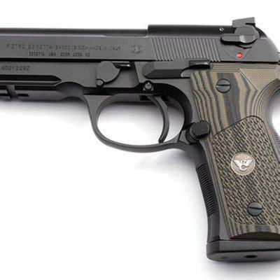 Wilson Combat S Tricked Out Custom Beretta 92 96