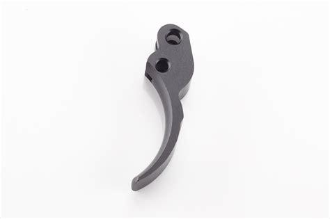 Wilson Combat Short Reach Steel Trigger Beretta 92 96