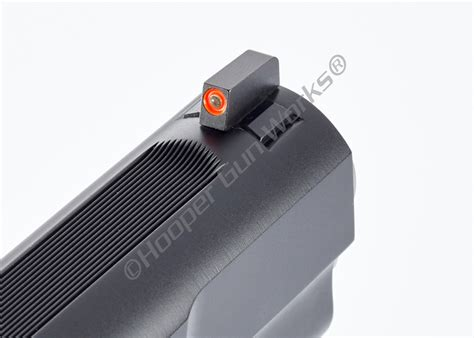 Wilson Combat Snag-Free Front Sight Up To 33 Off Free