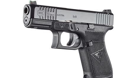 Wilson Combat Vickers Glock 17