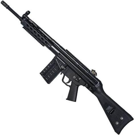 Win A Ptr 308 Semiauto Rifle