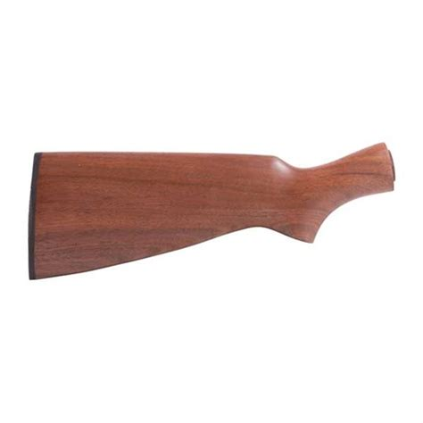 Win Model 12 Prefinished Replacement Buttstock Wood Plus