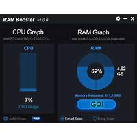 Buying win memory booster is the best memory optimizer