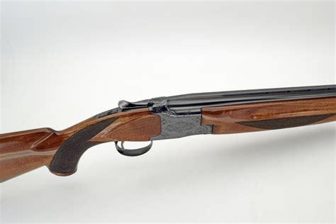 Winchester 101 Over Under 20 Gauge Shotgun