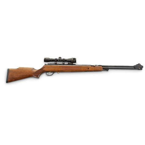 Winchester 1100 Xsu Air Rifle Review