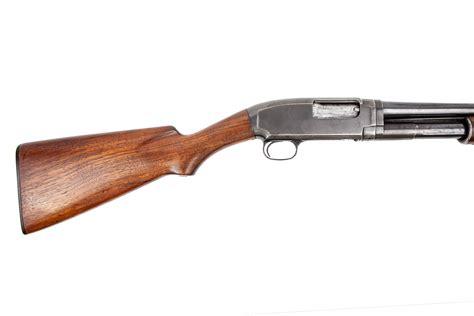 Winchester 12 20 Gauge Pump Shotgun