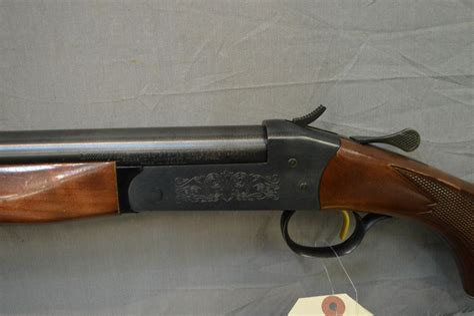 Winchester 12 Gauge Break Action Shotgun
